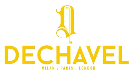 Image result for dechavel watches logo